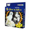 Playbox Kreatív szett - fluoreszkáló szellemek