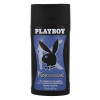 Playboy - King of the Game (250ml) - Fürdőzselé