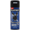 Playboy Skintouch King of the Game dezodor 150ml