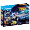 Playmobil 70317 Back to the Future - DeLorean