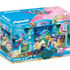 Playmobil 70509 Sellő játékdoboz playmobil