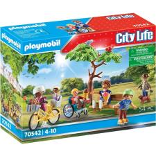 Playmobil 70542 Városi park playmobil