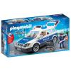 Playmobil City Action Szolgálati rendőrautó 6920