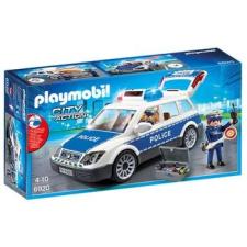 Playmobil City Action Szolgálati rendőrautó 6920 playmobil