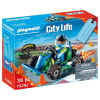 Playmobil City Life Gokart verseny 70292