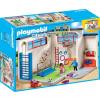 Playmobil City Life Tornaterem (9454)