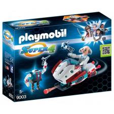 Playmobil DR. X légijárgánya (9003) playmobil