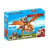 Playmobil Dragons Halvér és Bütyök 9460