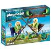 Playmobil Dragons Kőfej és Fafej szárnyakkal 70042