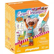Playmobil EverDreamerz Edwina 70476 playmobil