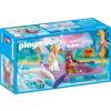 Playmobil Fairies Romantikus tündér hajó 70000