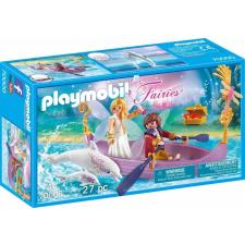 Playmobil Fairies Romantikus tündér hajó 70000 playmobil