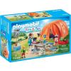Playmobil Family Fun Családi kempingezés 70089