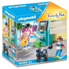 Playmobil Family Fun Turista pénzautomatával 70439