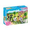 Playmobil Fotós és virágszóró gyerekek (9230)
