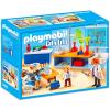 Playmobil Laboratórium - 9456