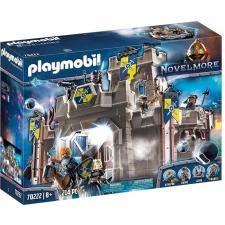 Playmobil Novelmore erődítménye 70222 playmobil