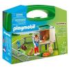 Playmobil Nyúsziól Hordozható szett (9104)