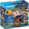 Playmobil Pirates Kalóz ágyúval 70415