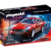 Playmobil Porsche Macan S tűzoltóautó 70277