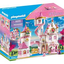 Playmobil Princess A hercegnő hatalmas palotája 70447 playmobil