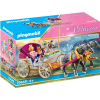 Playmobil Princess Romantikus hintó 70449