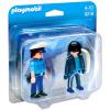 Playmobil Rendőr és tolvaj 9218