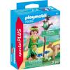 Playmobil Special Plus Erdei tündér őzikével (70059)