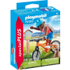 Playmobil Special Plus Hegyi túra biciklivel 70303