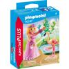 Playmobil Special Plus Hercegnő a tónál 70247