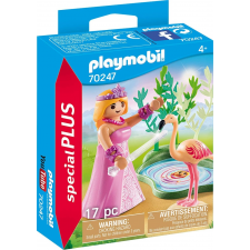 Playmobil Special Plus Hercegnő a tónál 70247 playmobil
