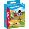 Playmobil Special Plus Minigolfozó gyerekek 9439