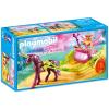 Playmobil Virágtündér unikornis hintón - 9136