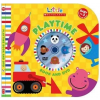 Playtime: Book and DVD