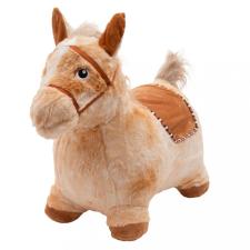 PlayTo Plüss felfújható ugráló ló hangokkal PlayTo plüssfigura