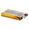 PLN-6439901 vezetéknélküli fejhallgató akkumulátor