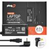 Plugon Lenovo 20V 3.25A (65W) IdeaPad laptop töltő
