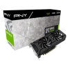 PNY GeForce GTX 1060 6GB GDDR5 videokártya (GF1060GTX6GEPB)