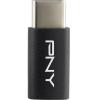 PNY TYPE-C TO MICRO USB ADAPTOR