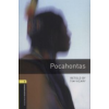 Pocahontas - Oxford Bookworms Library 1 - MP3 Pack