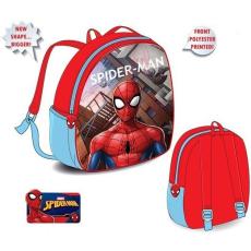 Pókember Hátizsák, táska Spiderman, Pókember 32cm