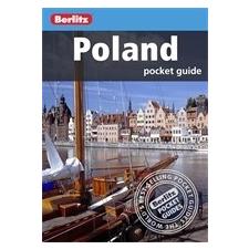 Poland - Berlitz idegen nyelvű könyv