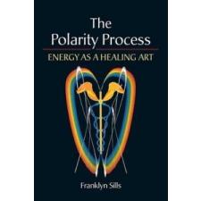 Polarity Process – Franklyn Sills idegen nyelvű könyv