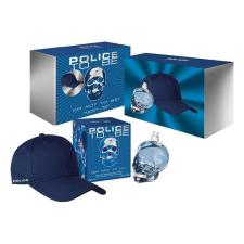 Police Férfi Parfüm Szett To Be Or Not To Be Police EDT (2 pcs) kozmetikai ajándékcsomag