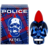 Police To Be Rebel EDT 125 ml