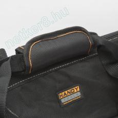 Poliészter szerszámtartó táska