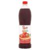 Pölöskei vegyes gyümölcsszörp szamóca ízzel cukorral és édesítőszerrel 1 l