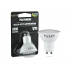 Polux LED izzó GU10/3,8W/230V 3000K