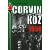 Pongrátz Gergely CORVIN KÖZ 1956