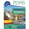 PONS NYELVTANFOLYAM HALADÓKNAK - SPANYOL (+2 AUDIO CD)